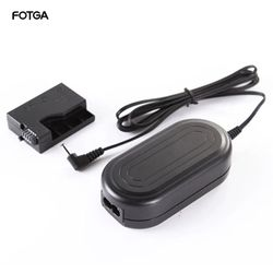 ACK-E8 AC Power Adapter for CANON EOS 550D 600D 650D Rebel T2i T3i T4i Kiss X4 X5 X6i