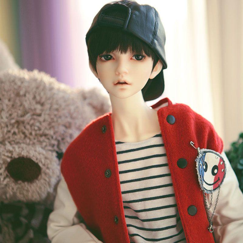 ShugoFairy Ruty Rsdoll RG bjd sd doll 1/3 body model reborn baby girls boys doll eyes High Quality toys shop luodoll