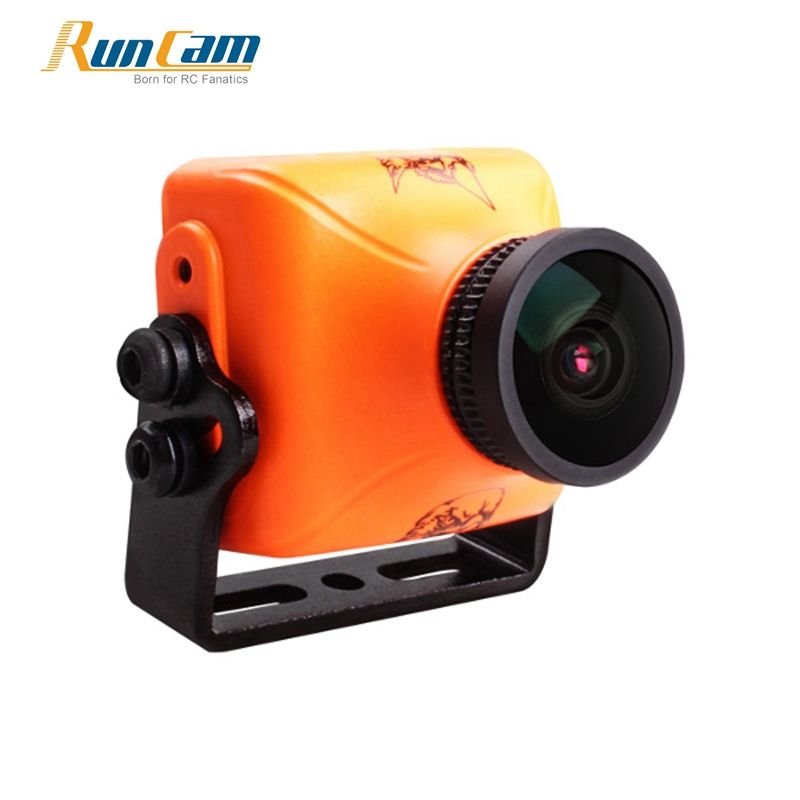 RunCam Eagle 2 Pro Global WDR OSD Audio 800TVL CMOS FOV 170 Degree 16:9/4:3 Switchable Mini FPV Camera For RC Drone Quadcopter