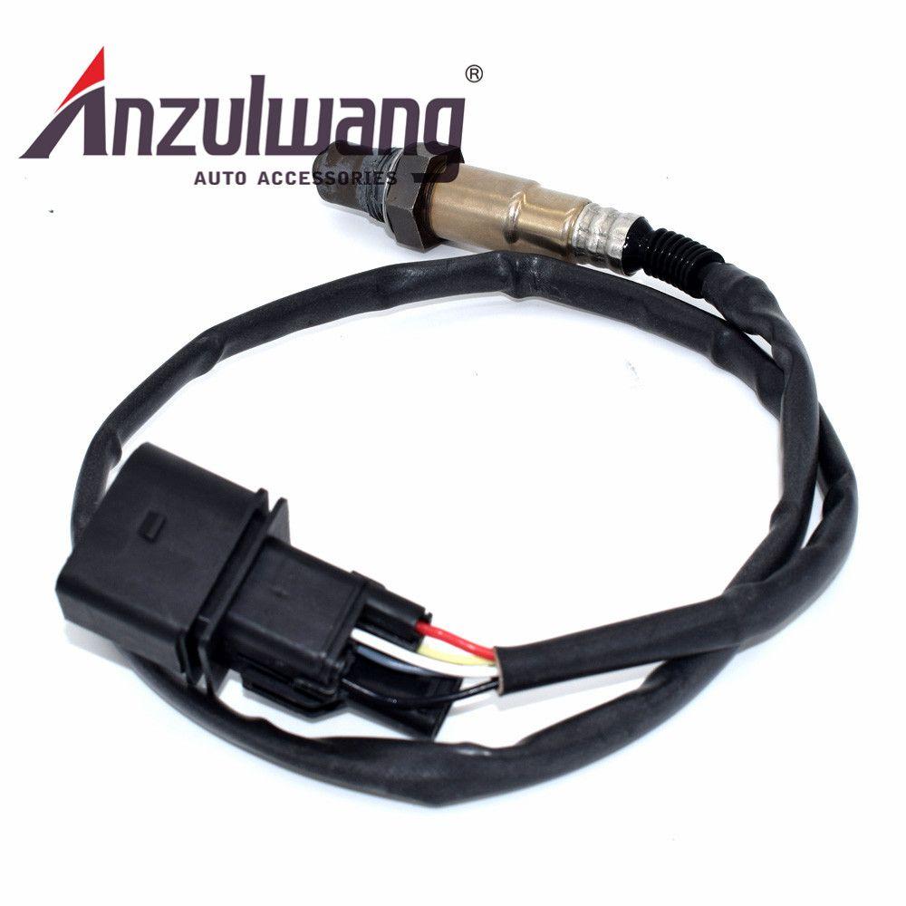 Lambda Wideband Oxygen Sensor For Audi VW Skoda Seat 06B906265D 06A906262BC 06A906262BH 077906262D 077906265AC 0258007057