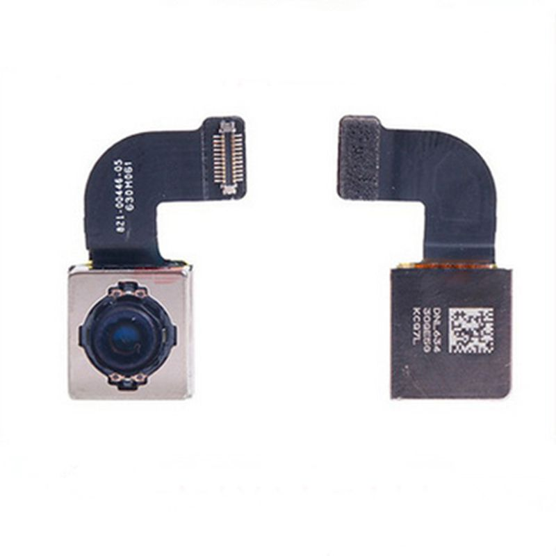 100% New TEST OK High Quality Rear Back Camera Module Flex Cable Ribbon Replacement Parts For iphone 7 8 4.7 inch
