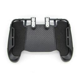 Tombol Api Tujuan Telepon Utama Game Mobile Trigger Shooter Controller Terintegrasi Menangani untuk Pubg/Pisau Keluar/Aturan permainan Bertahan Hidup