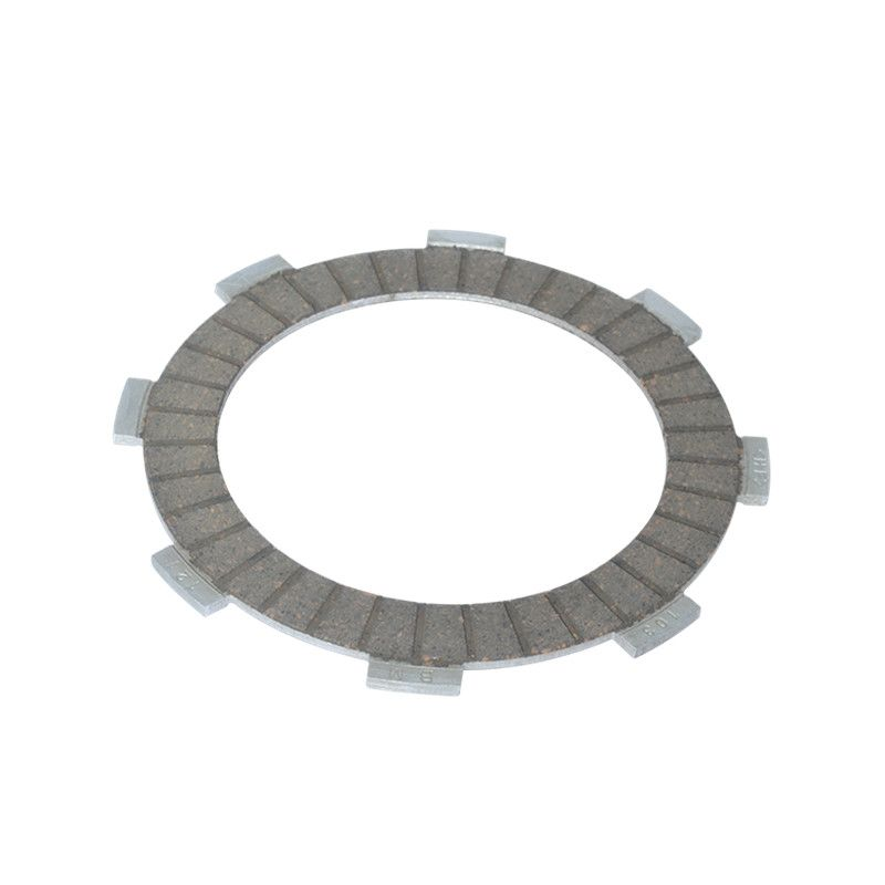 2088 (6pcs/set)High Quality Clutch Friction Plates Widened Kit Set For CG125 CG150 CG175 CG200 Replacement Spare Parts