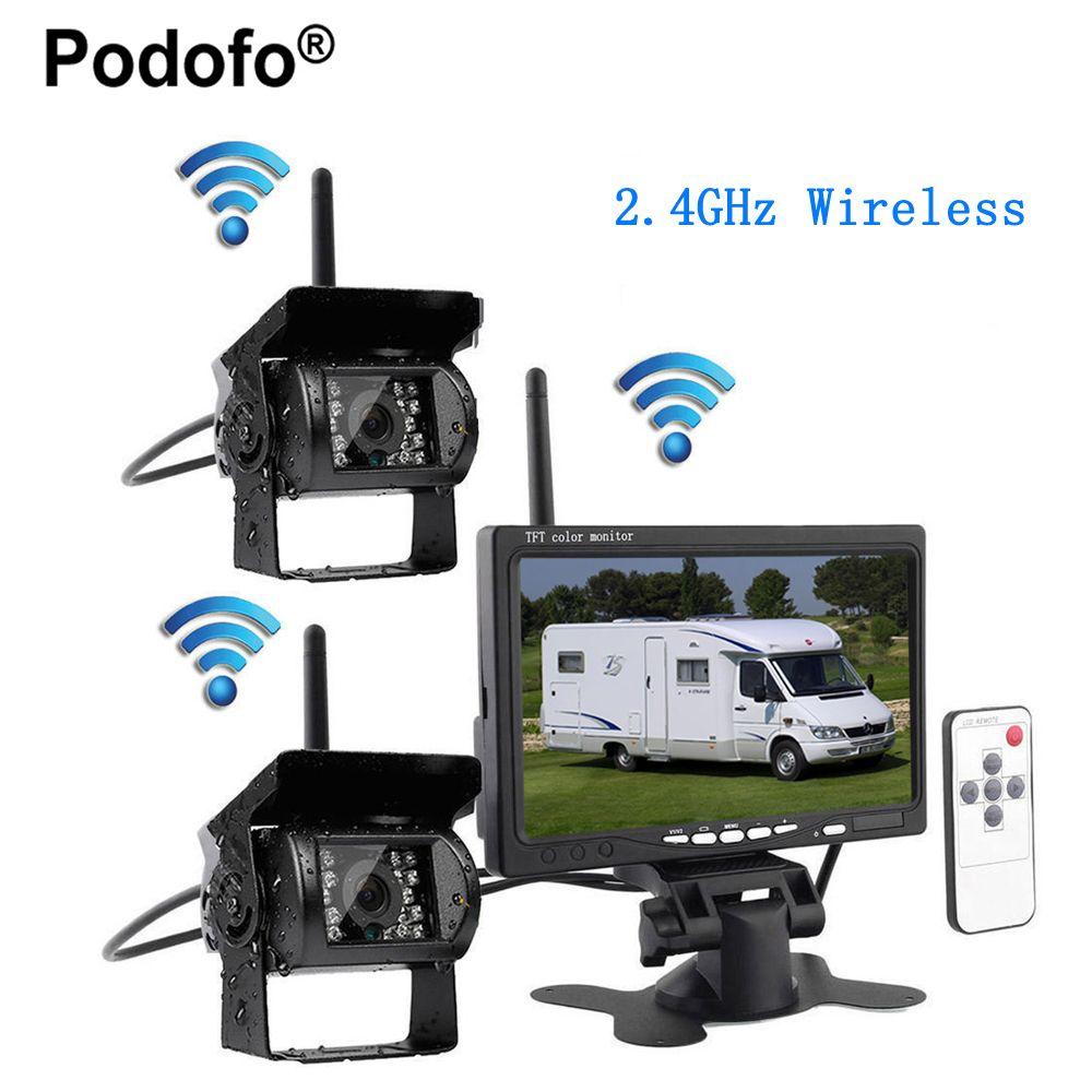 Podofo Wireless 7