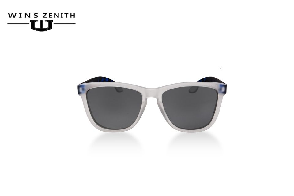 Winszenith 189 Europäischen und Amerikanischen mode trendy sonnenbrille retro große box damen sonnenbrille