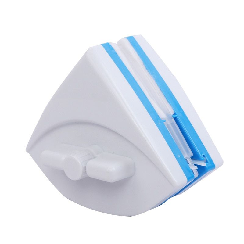 Home Super Strong Window Cleaning Magnets Brush Magnetic Cleaner Surface Hollow Insulating Glass Wiper Useful Wash Tool 28-40mm