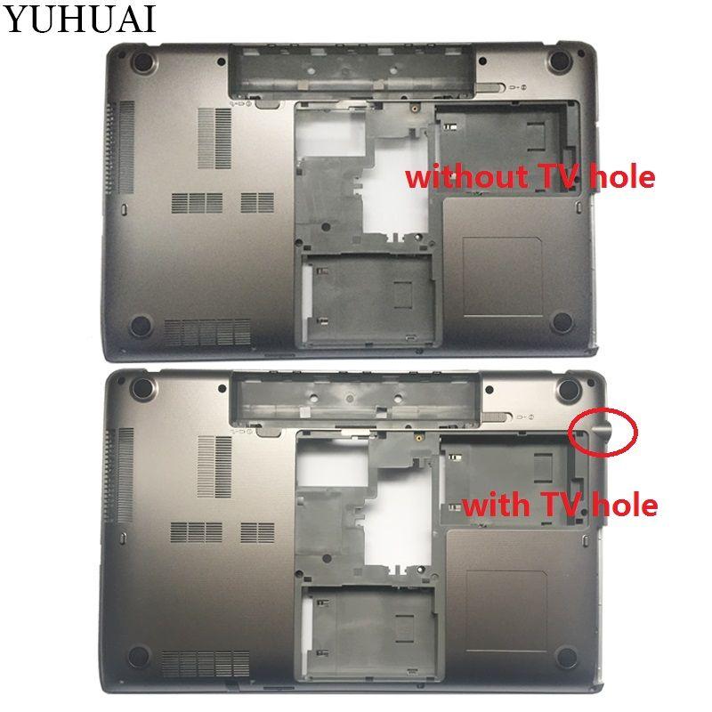NEW Laptop Bottom Case For TOSHIBA P870 P875 Laptop Bottom Base Case Cover V000280670/V000280310