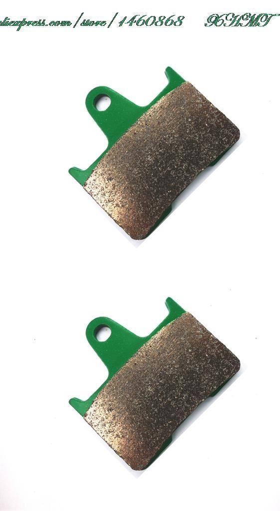 Brake Pad Set for YAMAHA SNOWMOBILE SX500 SX 500 600 700 R VENTURE (97-00) VMAX V-MAX 500 600 700 (97-99) V-MAX 800 (98-00)