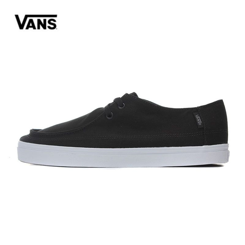 Original Vans New Men's Skateboard Shoes Sneakers Breathable Classic Non-slip Shoes VN0A32SDKW8