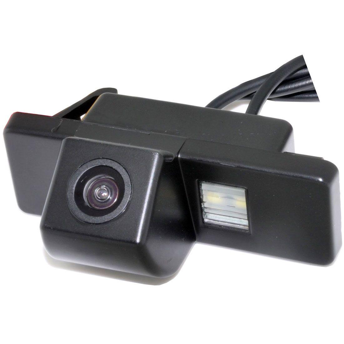 Caméra de recul de voiture HD CCD pour Nissan QASHQAI X-TRAIL Geniss citroën C4 C5 c-triomphe Peugeot 307cc Pathfinder Dualis