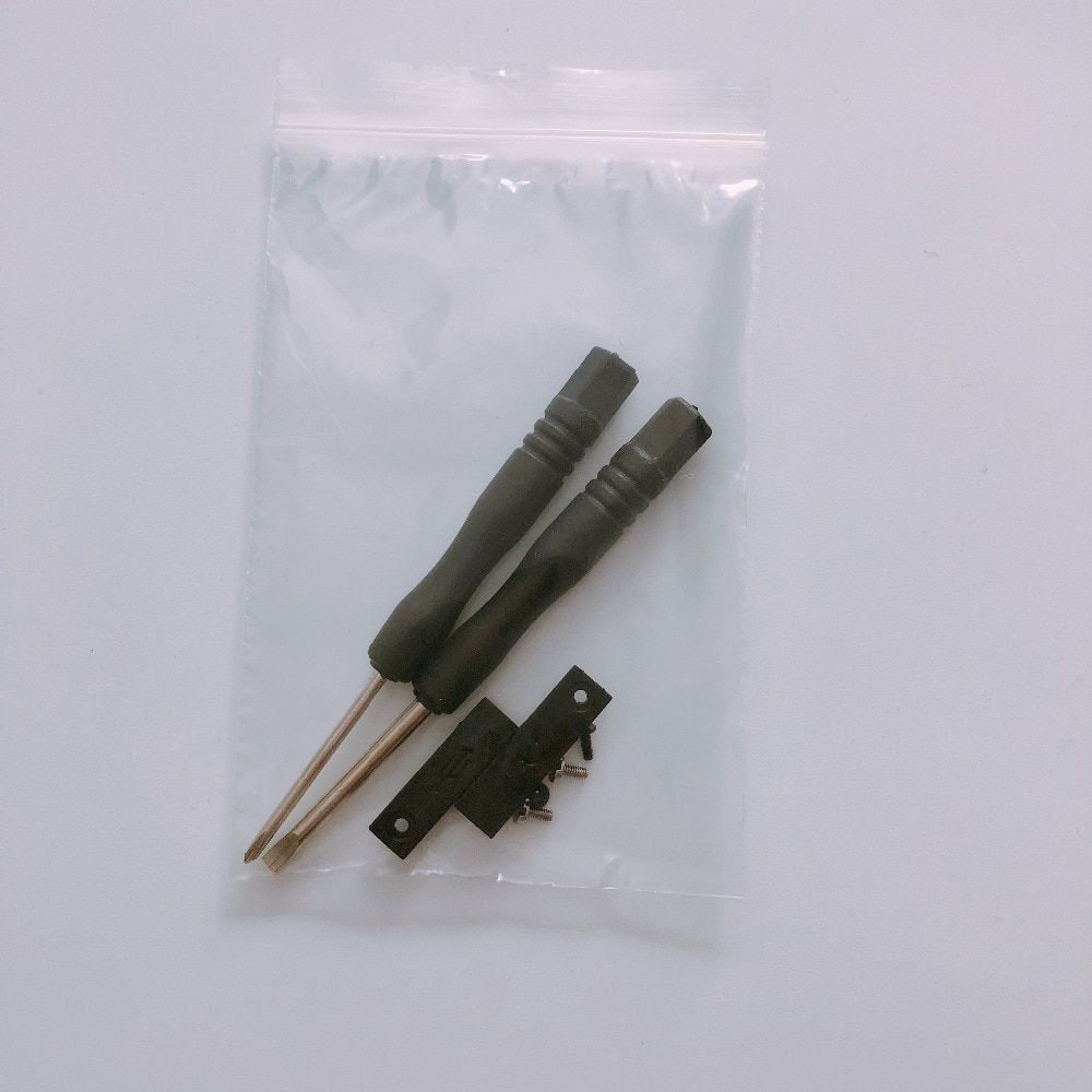 Mobile Phone Disassemble Tools Kit + Phone Case Screws For Blackview BV6000 BV6000S 4.7 Inch 1280x720 Free Shipping