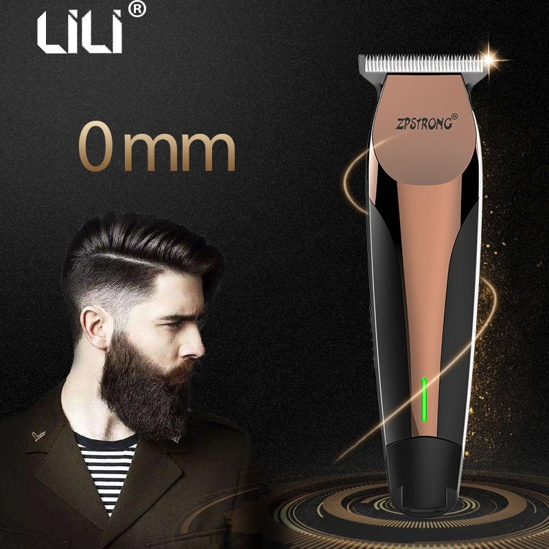 Precision Hair Clipper Electric Hair Trimmer professional hair cutter Machine Mens Grooming Beard Trimmer Electric Shaver
