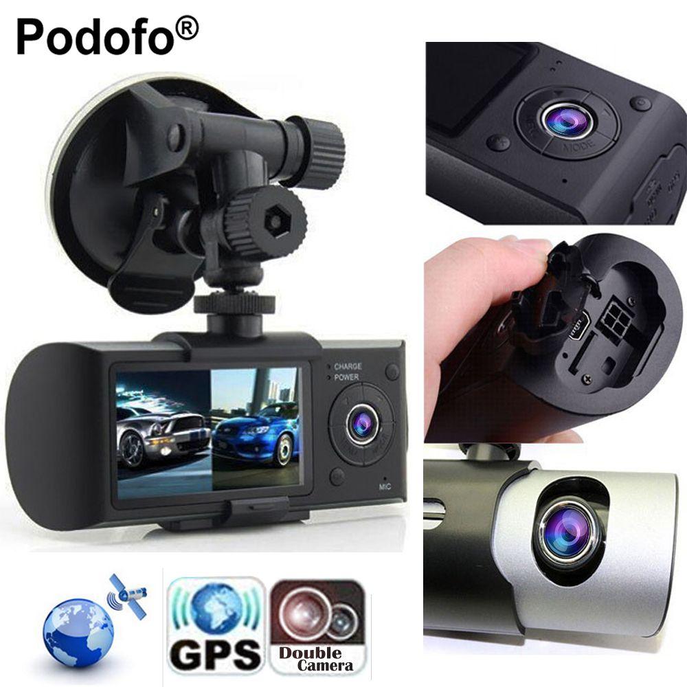 Podofo New Dash Camera 2.7