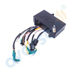 Oversee 6H2-85540 CDI assy For Yamaha 60HP 2 Stroke Outboard Motor New Series From 2002 to Now 6H2-85540-10  6H2-85540-12