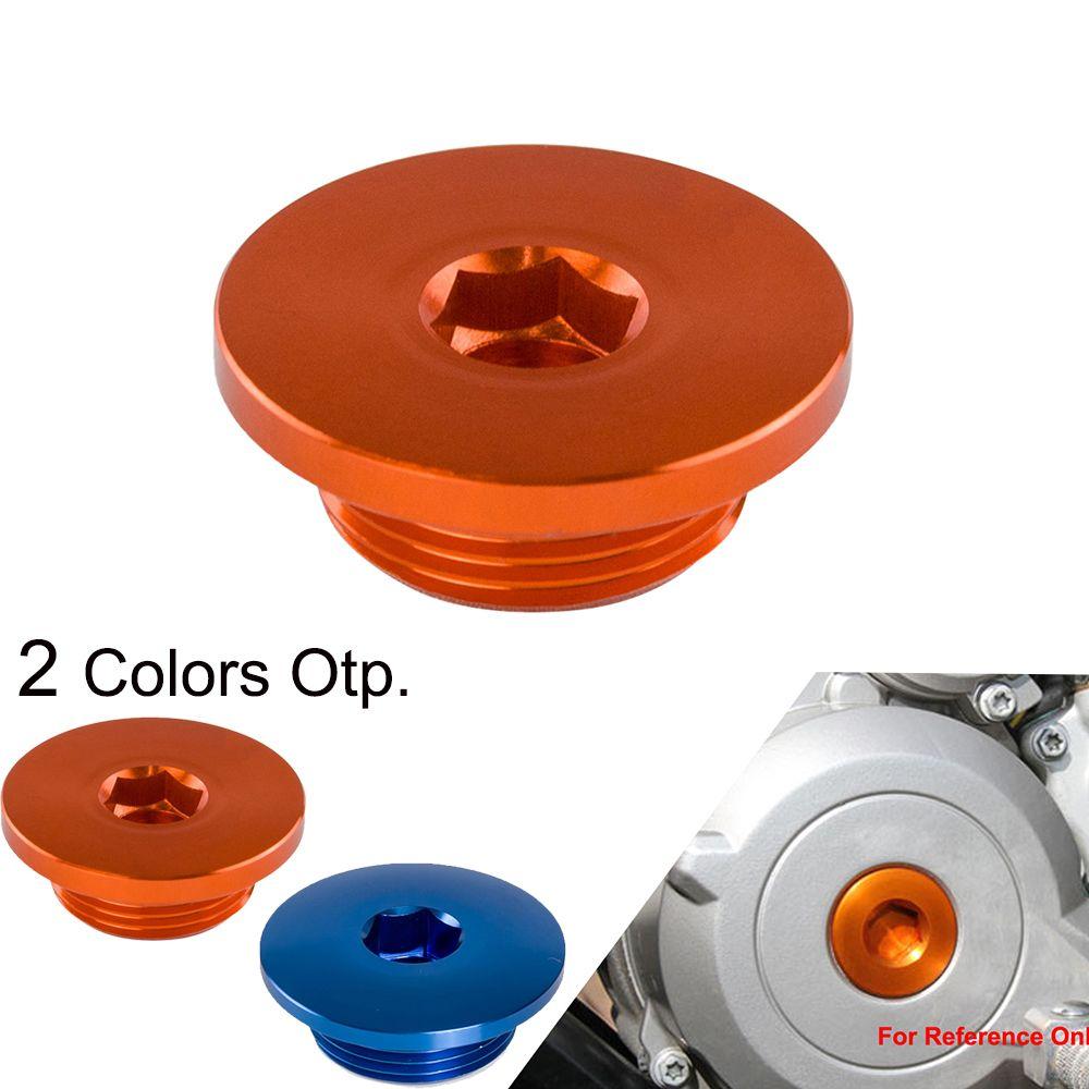 Fiche couvercle d'allumage moteur pour KTM SXF XCF XCFW EXCF SMC Duke Enduro ADV RC8 pour Husqvarna 250 350 390 450 505 690 950 990 1190