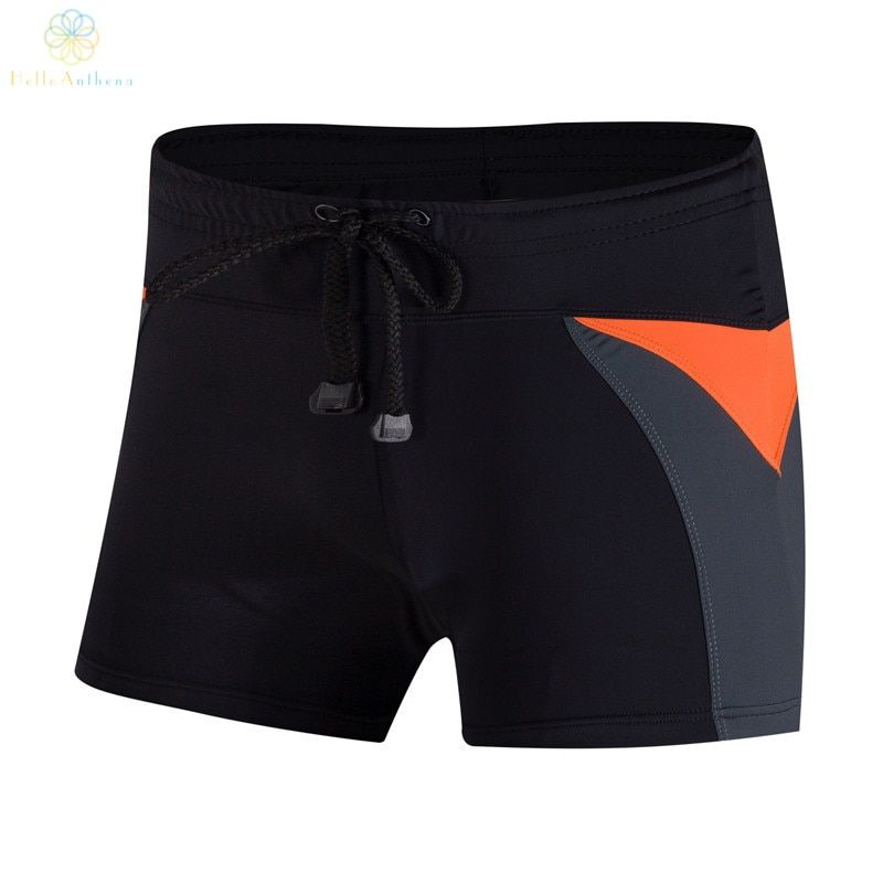 Swimwear Men 2016 Summer Diving Swimming Shorts Swimsuit Swimming Trunks Shark Spring Winter Boxer Bathing Sunga Briefs Beach