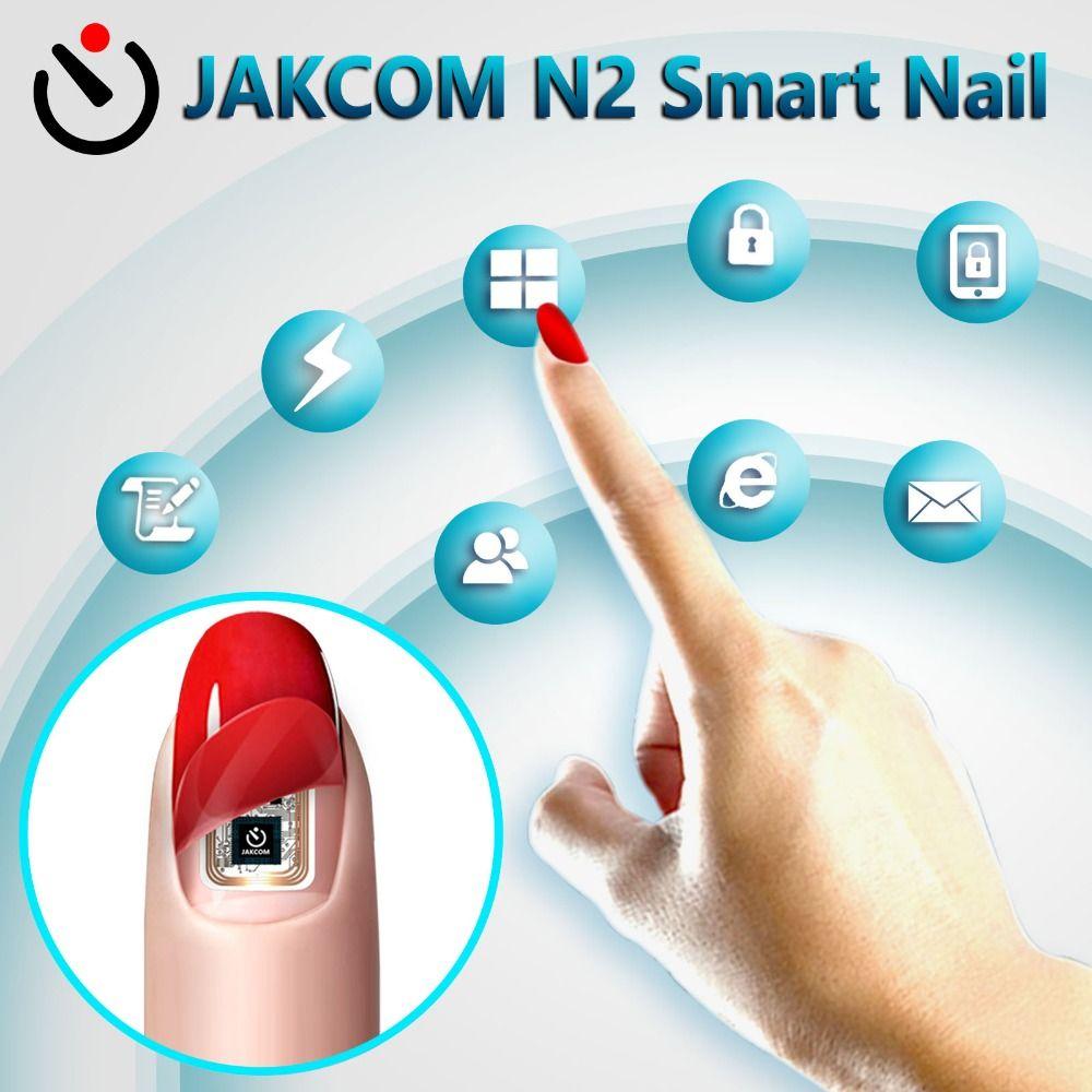 Jakcom N2 Smart Nail Nouveau Produit De Pièces De Télécommunications Comme Sma Pour Convertisseur Sim Serrure Boîte Pour Samsung