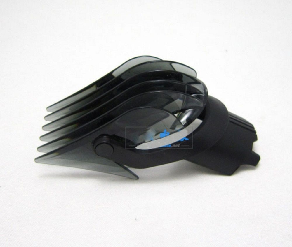 Free Shipping - NEW For Philips Hair Clipper Comb QC5390 23-42mm LARGE COMB HAIR CLIPPING Trimmer