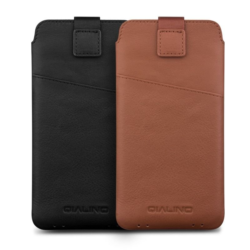 QIALINO for iphone X / iphone X Case 5.8 inch Wallet Pouch for iphone 10 Cover Leather with Wallet Card Slot Luxury Case
