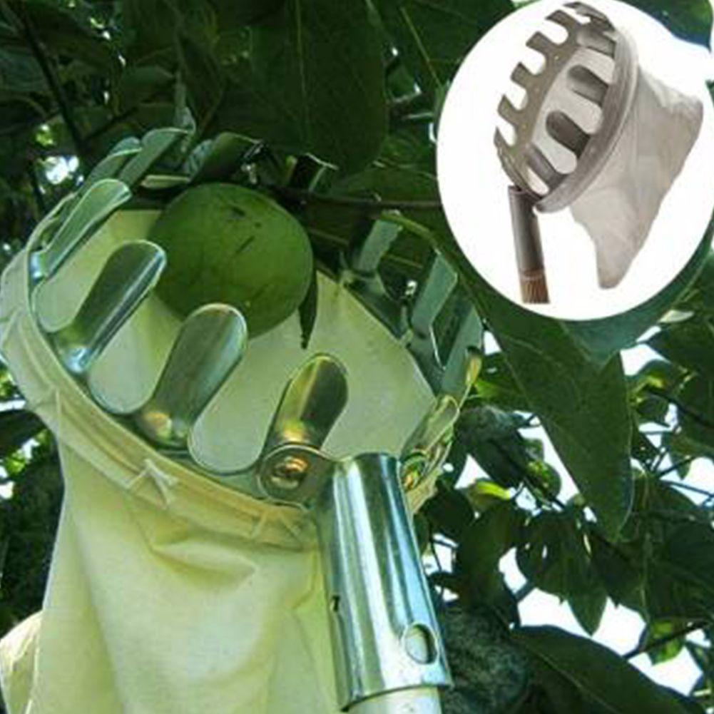 Convenient Horticultural Fruit Picker Gardening Apple Peach Picking Tools