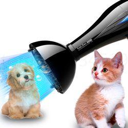P02 Haute puissance pour animaux sèche muet sèche-cheveux de chien d'or Teddy spéciale machine de séchage ménage produits de bain