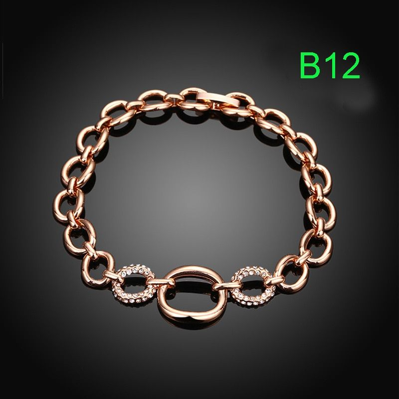 ZTUNG Commission B12 jewellry for women and man have color to choose classic good jewelry for party bracelet Gift