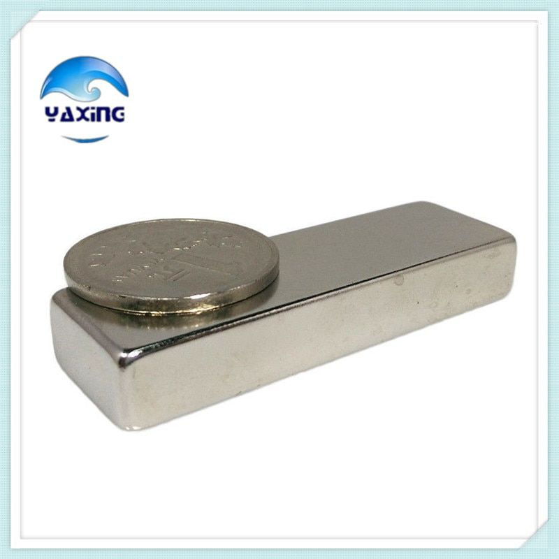 N35 Block 60 x 20 x 10mm Super Strong high quality Rare Earth magnets Powerful permanet Neodymium Magnet 60*20*10