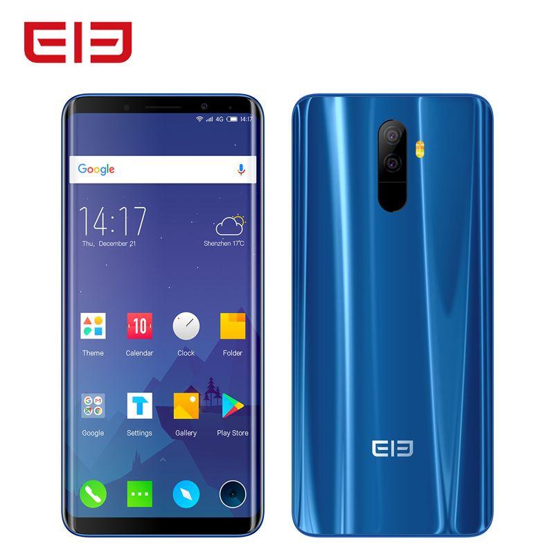Elephone U Pro 4G LTE Smartphone 5.99