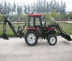 Tractor Front End Loader And Backhoe With Kinds Of Models