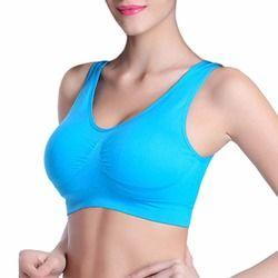 Sexy dos nu push up soutien-gorge femmes grande taille rembourré bras plus taille sans fil soutien-gorge confortable soutien-gorge sans couture