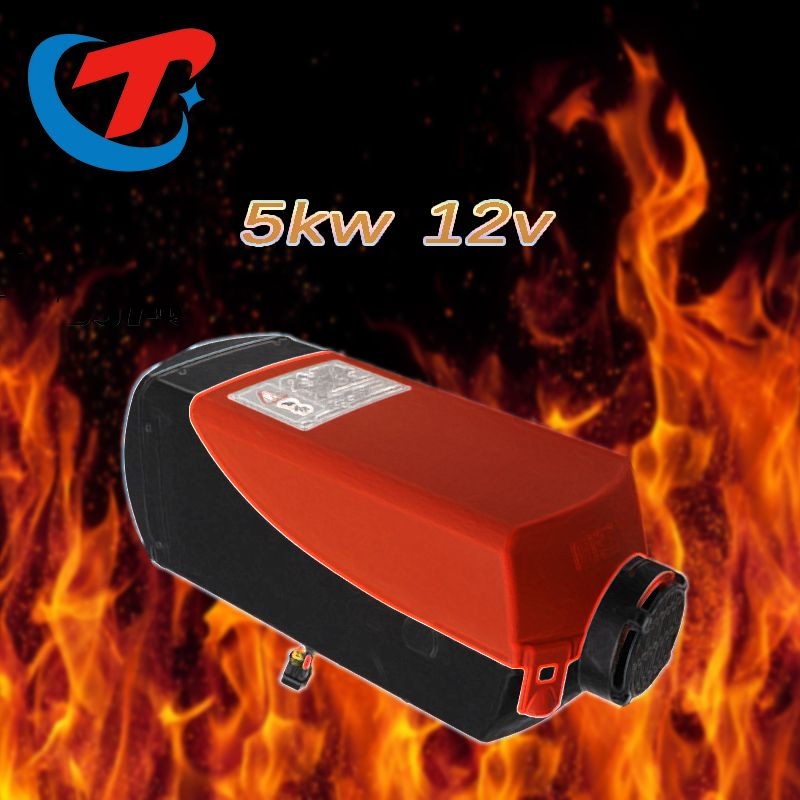 2018 Newest Air Parking Heater 5KW 12V diesel similar to webasto