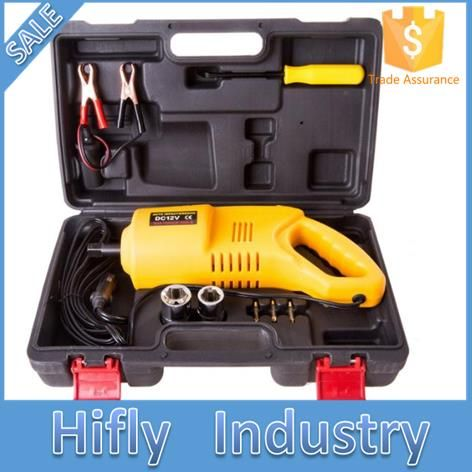 Car Hammer Screwdriver DC 12V Car Electric Wrench Impact Wrench ( GS,CE,EMC,E-MARK, PAHS, ROHS Certificate)