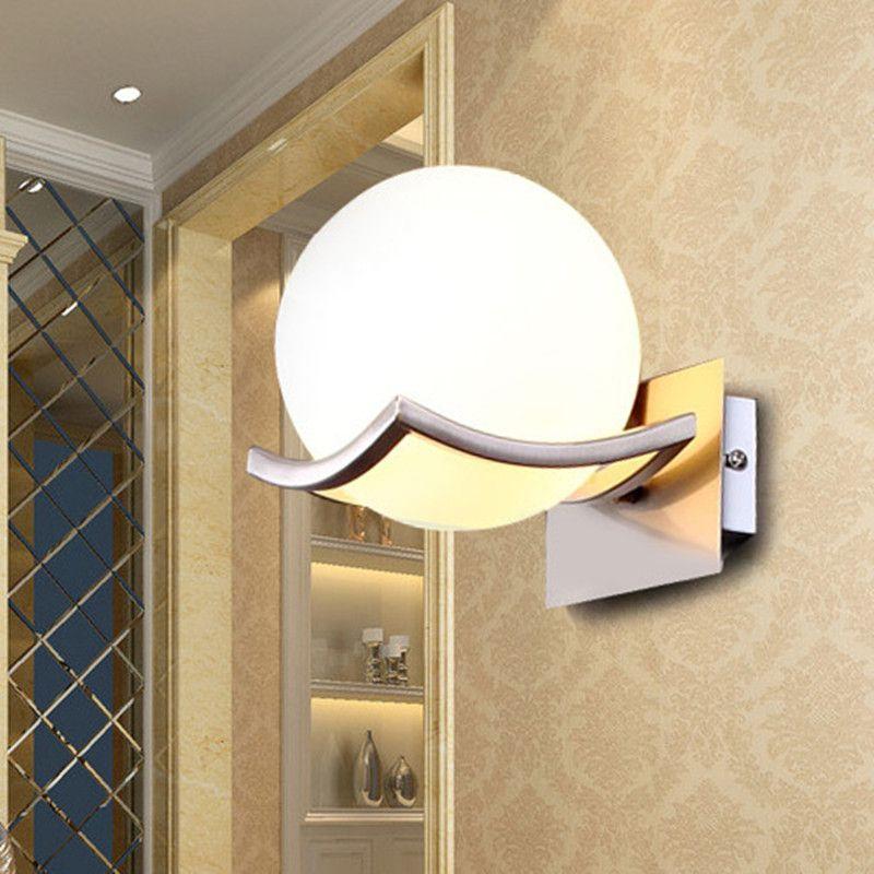 Wandleuchten Für Home Appliques Leuchten Murales Loft Wandleuchte Moderne Led-leuchten Für Bad E27 Beleuchtung