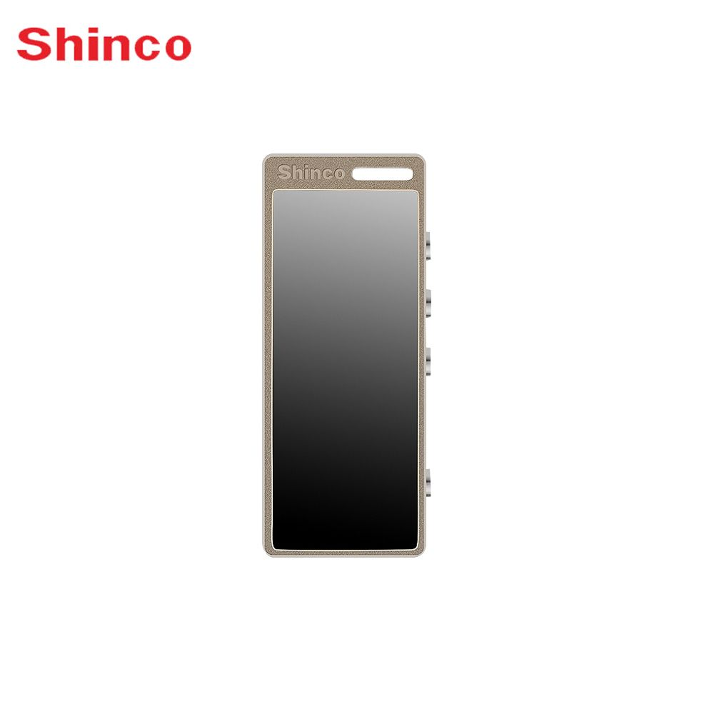 Voice Recorder Shinco F1 32G Dictaphone Alloy HIFI  Audio Player Mini Professional Digital Sound Activated Recorder Device