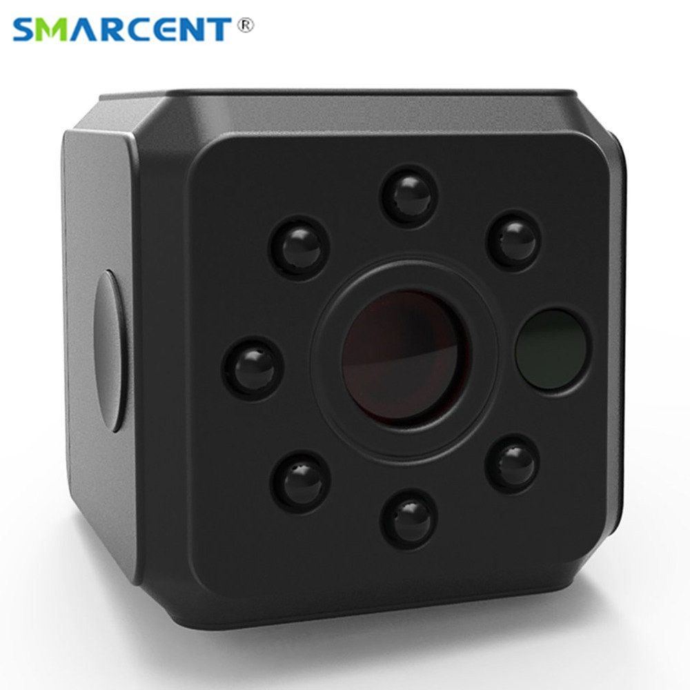 IDV015 HD 1080P Mini Camera Night Vision Motion Detection Mini Camcorder Home Sercurity IR DVR DV Micro Cam PK IDV007 IDV009 SQ8