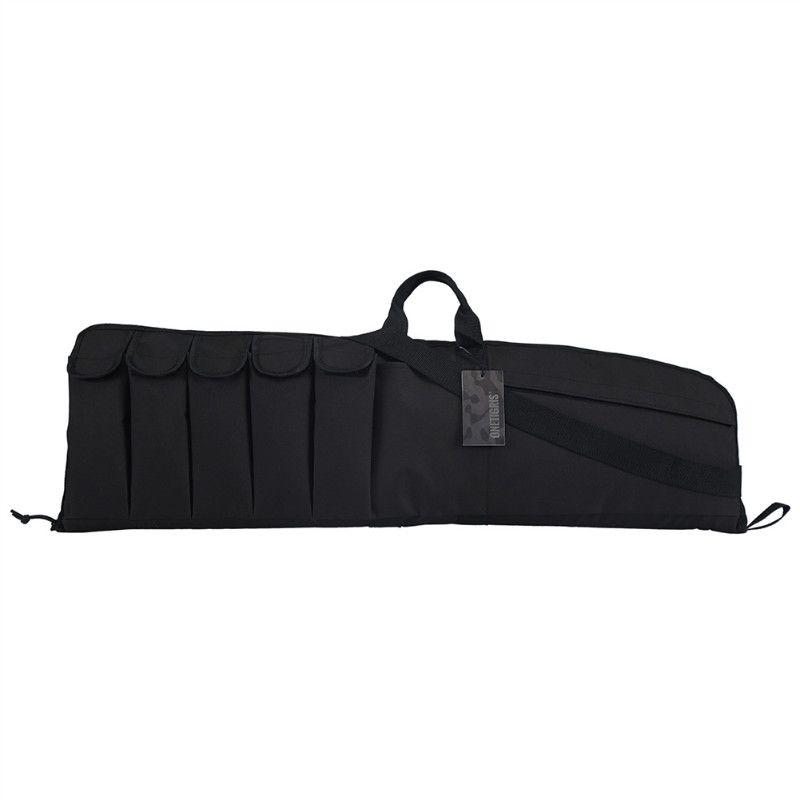 Onetigris weiche gewehr fall 36 tactical sicherheit gun tragetasche für ar hk416 g36 ak47 ak74 etc