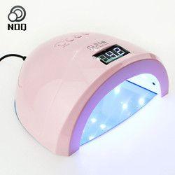 Noq Lampu untuk Kuku Sunone 1 S UV LED Kuku Lampu Lampu Ultraviolet Diganti LED Nail Lacquer Gel bahasa Polandia Pengering Pengganti