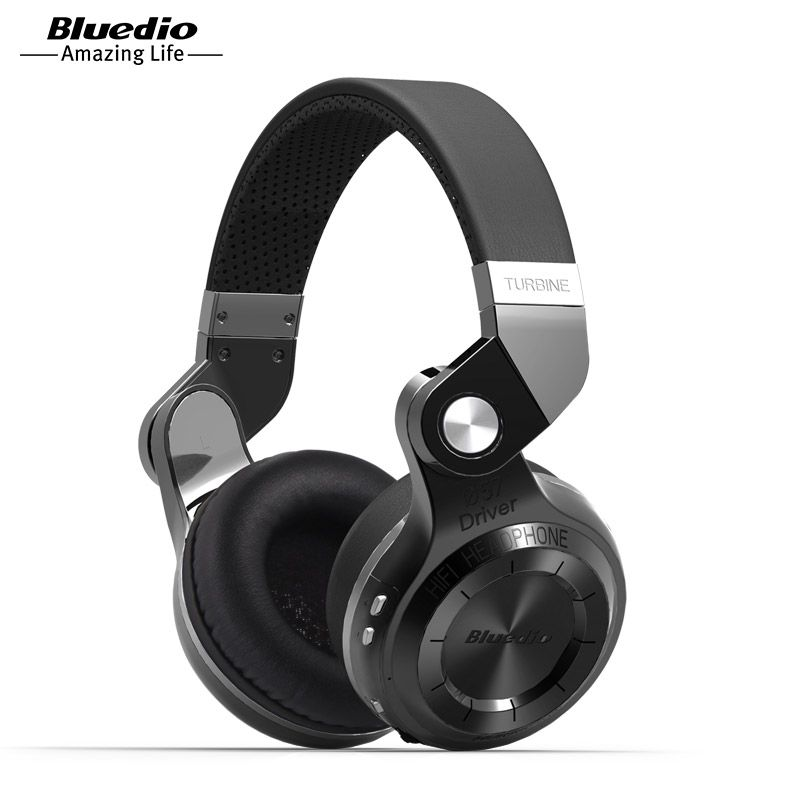 Original Bluedio T2S bluetooth <font><b>headphones</b></font> with microphone wireless headset bluetooth for Iphone Samsung Xiaomi <font><b>headphone</b></font>