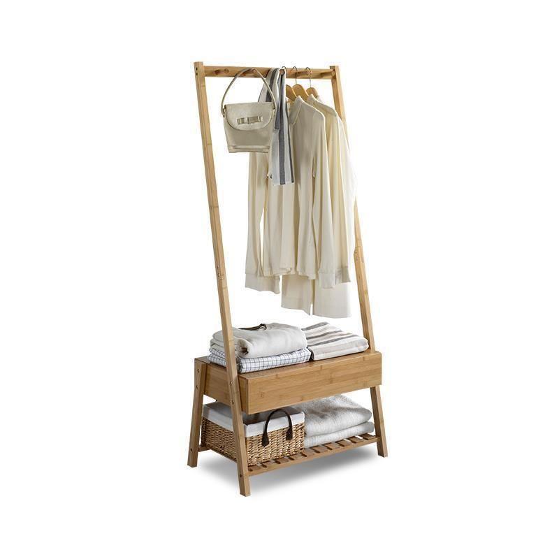 Decoratif Vintage Grucce Decorativos Pared Aski Colgador Ropa Holz Wieszak Cabide Cintre Perchero De Pie Mantel Rack Kleidung Stehen