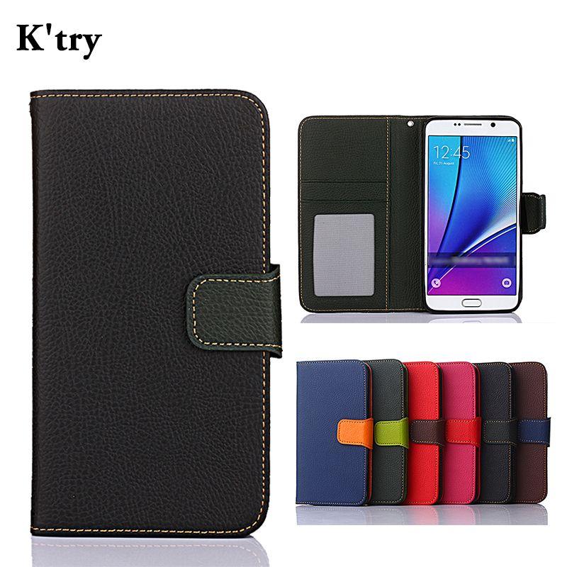 Pour Xiaomi Mi6 Cas PU En Cuir + Souple En Silicone Portefeuille Flip Cover pour Xiaomi Mi 6 Fundas Cas De Protection Téléphone sac