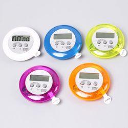 Numérique Magnétique LCD Chronomètre Minuterie Cuisine Racing Alarme Horloge Chronomètre