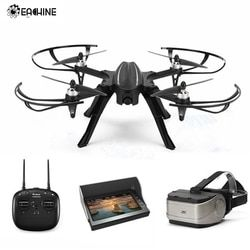 Eachine EX2H Brushless 5.8G FPV With 720P HD Camera Altitude Hold RC Drone Quadcopter RTF