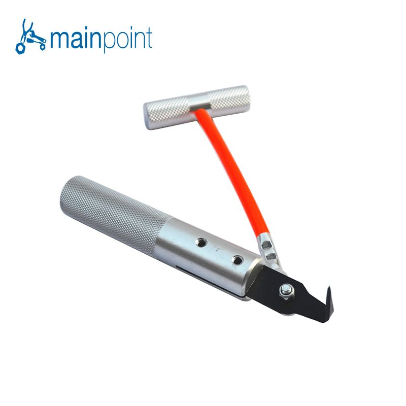 Mainpoint Car Auto Windshield Remover Disassembling Broach Group Window Glasses Seal Rubber Knife Waterproof Rubber Hand Tools