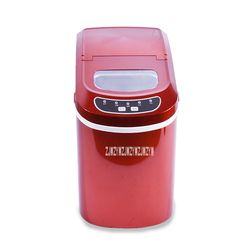 1pc15kgs/24H  Automatic ice Maker Household ice cube make machine for home use, bar, coffee shop 220V Small commercial