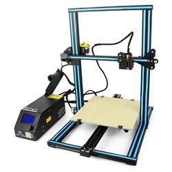 Creality 3D CR-10s 3D Drucker Große Größe Desktop DIY Drucker 150 mm/s LCD Screen Display mit SD Karte Off- linie Druck Funktion