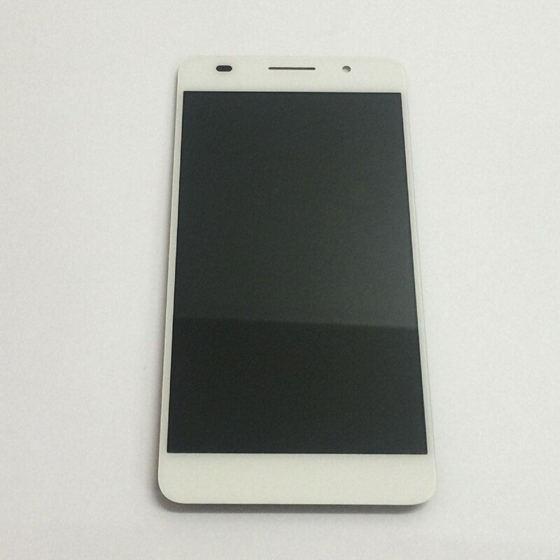 For Huawei Honor 6 H60 L02 H60 L12 H60 L04 LCD Display Panel Monitor + Touch Screen Digitizer Sensor Glass Assembly
