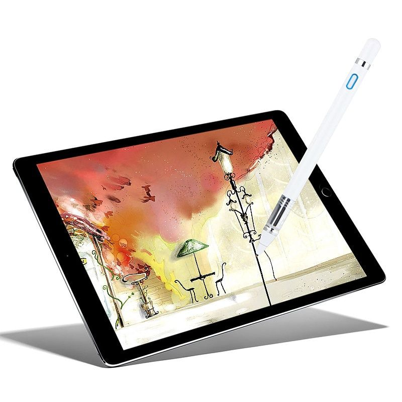 Active Pen Capacitive Touch Screen pen For Huawei MateBook 12 HZ-W09 W19 W29 Matebook E BL-W09 W19 W29 Tablet Stylus NIB 1.35mm