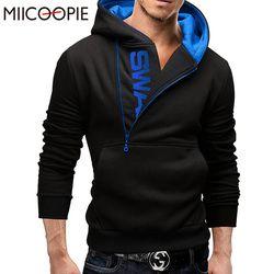 Assassins Creed Hoodies Men Letter Printed Men's Hoodie Sweatshirt Long Sleeve Slim Hooded Jacket Coat Man Sportswear Size 6xl