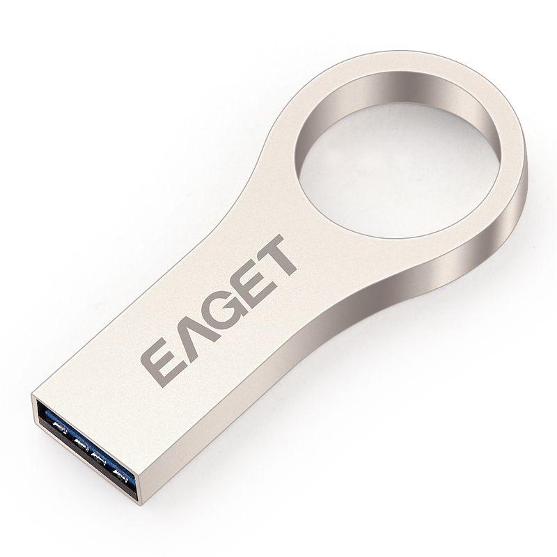 EAGET U66 USB 3.0 100% 32GB usb clés USB 2014 mode métal étanche seigneur des anneaux USB3.0 stylo lecteur livraison gratuite