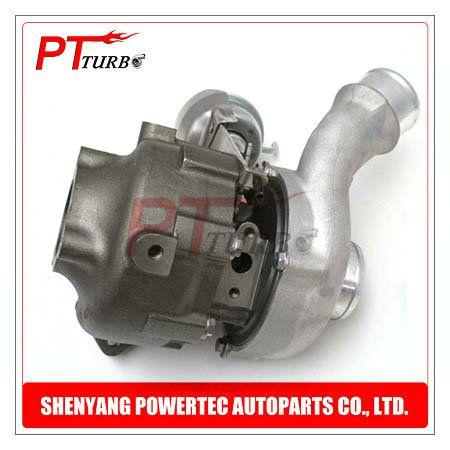 Turbolader für KIA Sorento 2,5 CRDi 125 Kw 170 HP D4CB-28200-4A470 Ausgewogene turbine komplette turbolader volle 53039700144/122